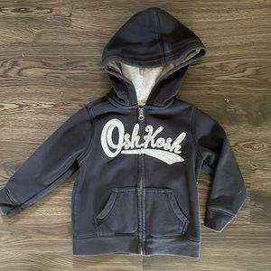 4/$20 | OshKosh 2T hoodie